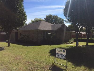 Dallas Single Family Home For Sale: 10444 Shiloh Road