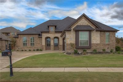 Burleson Single Family Home For Sale: 1265 Teton