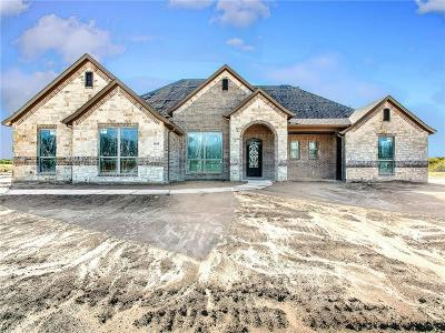 Caddo Mills Single Family Home For Sale: 1015 Rennard Street