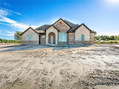 Caddo Mills Single Family Home For Sale: 1005 Crevan Street