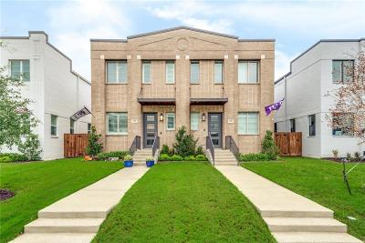 Benbrook, Fort Worth, White Settlement Single Family Home For Sale: 218 Wimberly Street