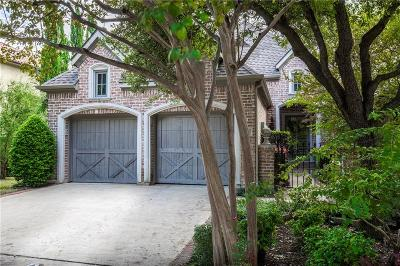Dallas, Fort Worth Single Family Home For Sale: 12062 Lueders Lane