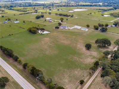 Canton Farm & Ranch For Sale: 313 Vz County Road 2505