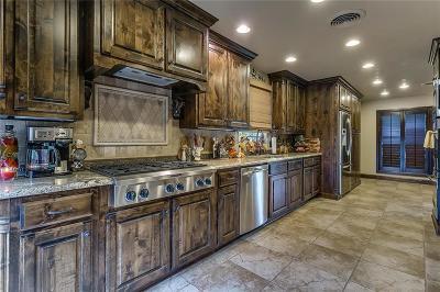 Haltom City Single Family Home Active Option Contract: 5721 Starlight Drive