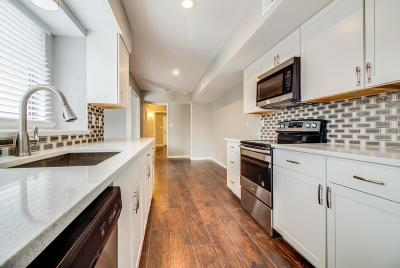 The Colony Single Family Home Active Option Contract: 4360 N Colony Boulevard