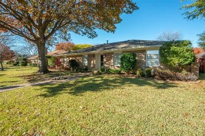 Single Family Home For Sale: 1407 Scottsboro Lane