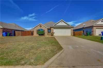 Aubrey Single Family Home For Sale: 746 Countryside Drive