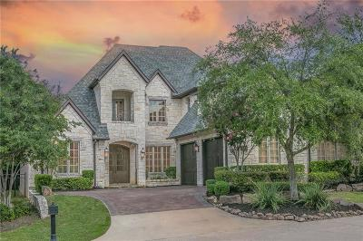 Mckinney Single Family Home For Sale: 6304 Avalon Woods Drive