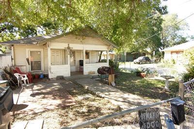 Dallas Single Family Home For Sale: 2323 N Carroll Avenue