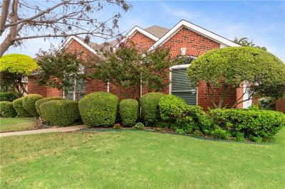 Plano Single Family Home For Sale: 9124 Norman Drive