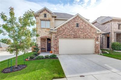 Bedford Single Family Home For Sale: 2428 Avalon Court