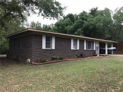Athens Single Family Home For Sale: 620 Valle Vista Drive