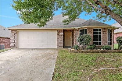 Sendera Ranch, Sendera Ranch East Single Family Home For Sale: 1405 Dun Horse Drive
