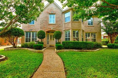 Keller Single Family Home For Sale: 2814 Country Glen Lane