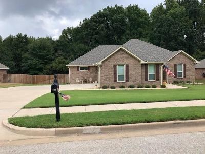Lindale Single Family Home For Sale: 229 Heritage Court