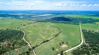 Graham Farm & Ranch For Sale: Salem Loop