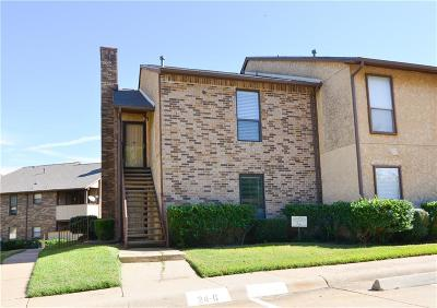 Arlington Condo Active Option Contract: 1209 Calico Lane #2410