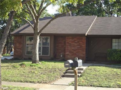 Bedford Residential Lease For Lease: 2316 Dalewood Lane