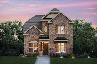 Allen Single Family Home For Sale: 1045 Margo Drive
