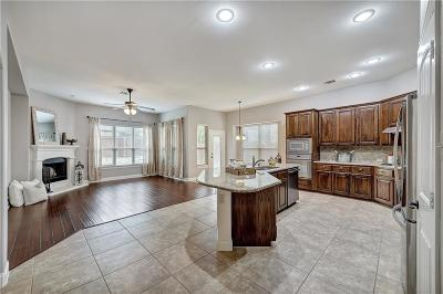 McKinney Single Family Home For Sale: 10440 Old Eagle River Lane