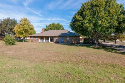 Haslet Single Family Home For Sale: 121 Berry Drive