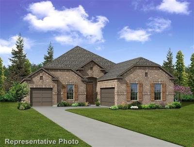 Frisco Single Family Home For Sale: 1471 Coneflower Drive