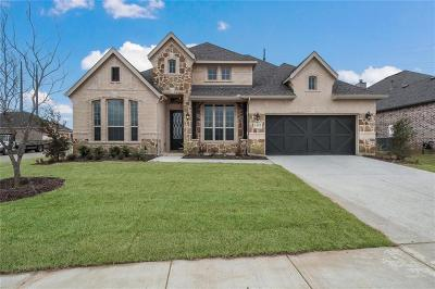 Frisco Single Family Home For Sale: 1493 Coneflower Drive