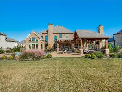Southlake, Westlake, Trophy Club Single Family Home For Sale: 912 Lexington Terrace