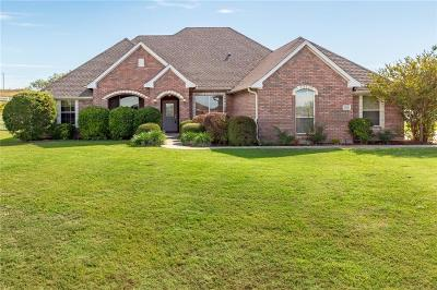 Rhome TX Single Family Home For Sale: $338,000