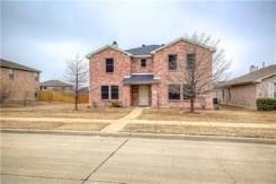 Cedar Hill Single Family Home For Sale: 222 Trees Drive