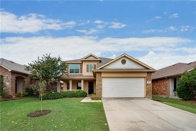 Collin County Single Family Home For Sale: 226 Stanley Falls Drive