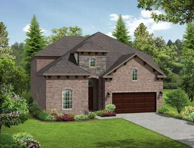 Mckinney Single Family Home For Sale: 5105 Watters Branch Drive