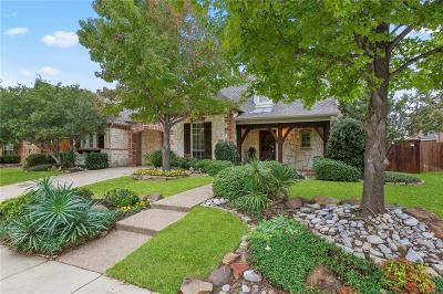 Carrollton Single Family Home For Sale: 1616 McGee Lane
