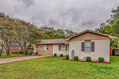 Duncanville Single Family Home For Sale: 514 Walnut Street