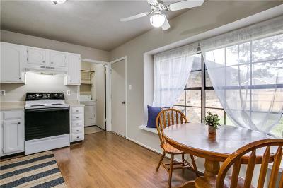 Allen Single Family Home Active Option Contract: 1309 Springview Drive