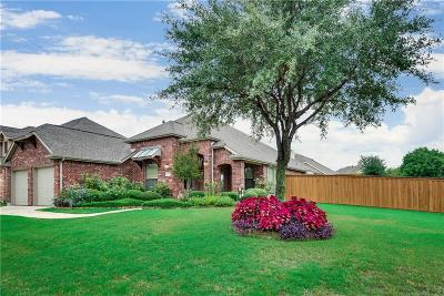 Melissa Single Family Home Active Contingent: 2713 Katie Trail