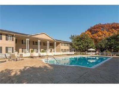 Dallas County Condo For Sale: 6223 Bandera Avenue #C