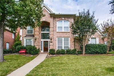Plano Single Family Home For Sale: 2829 Shasta Drive