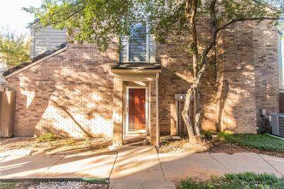 Arlington Townhouse For Sale: 2330 Kennington Drive #D