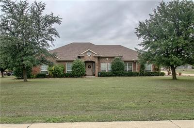 Prosper Single Family Home For Sale: 5c Rhea Mills Circle