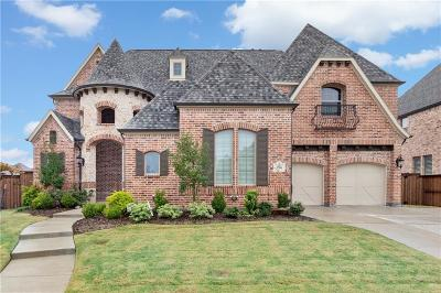 Wylie Single Family Home For Sale: 2506 Kermit Drive