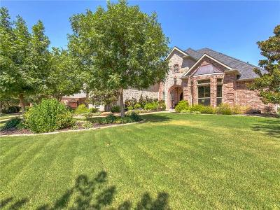 Southlake, Westlake, Trophy Club Single Family Home For Sale: 1512 Byron Nelson Parkway