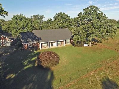 Quitman Single Family Home For Sale: 432 Cr 1236