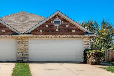 Weatherford Multi Family Home For Sale: 201 Rentz Place Circle