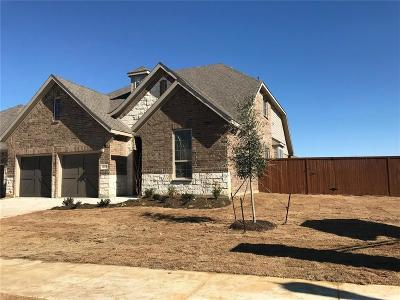 Mansfield TX Single Family Home For Sale: $358,919