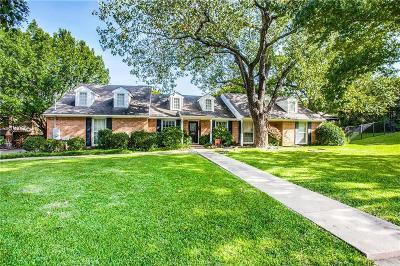 Dallas County Single Family Home For Sale: 6572 Lafayette Way
