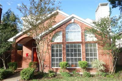 Coppell Single Family Home For Sale: 577 Raintree Circle