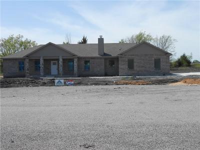 Farmersville Single Family Home For Sale: 945 Southgate Court