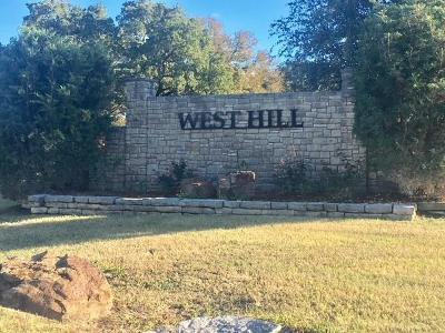 Aledo Residential Lots & Land For Sale: 600 West Hill Drive