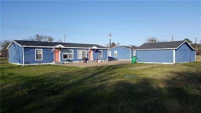 Cedar Creek Lake, Athens, Kemp Single Family Home For Sale: 109 County Road 2400